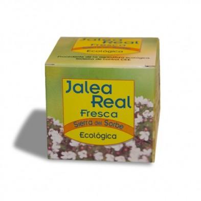 Jalea Real Fresca ecológica 25 gr