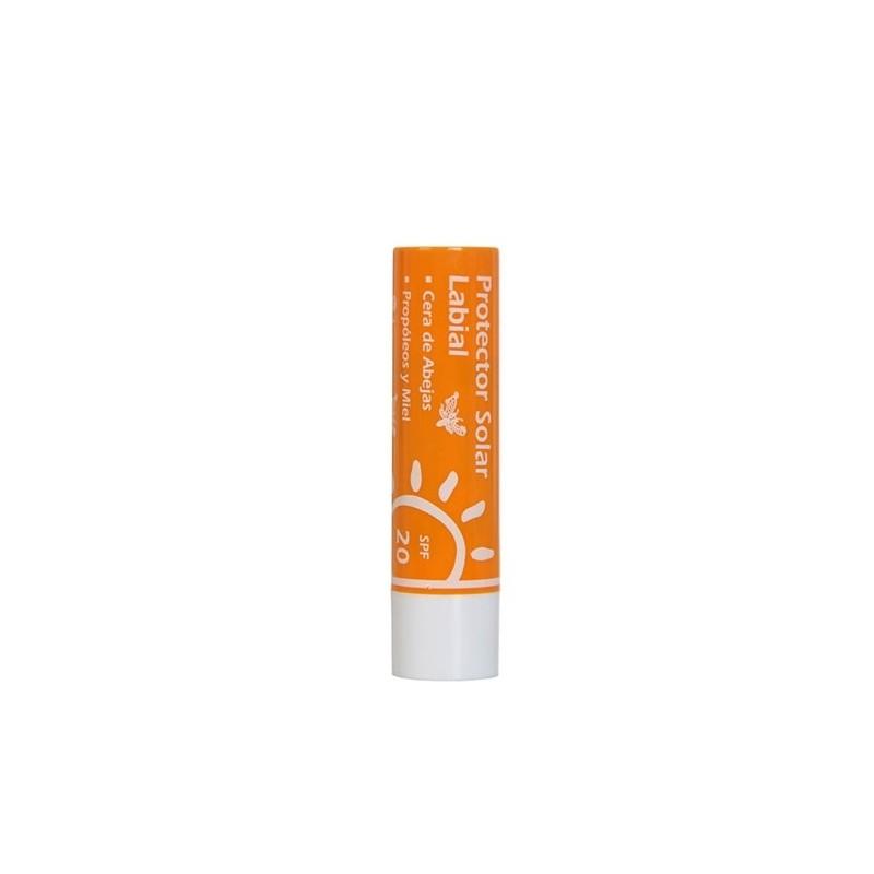 Protector Labial Solar, Factor 20