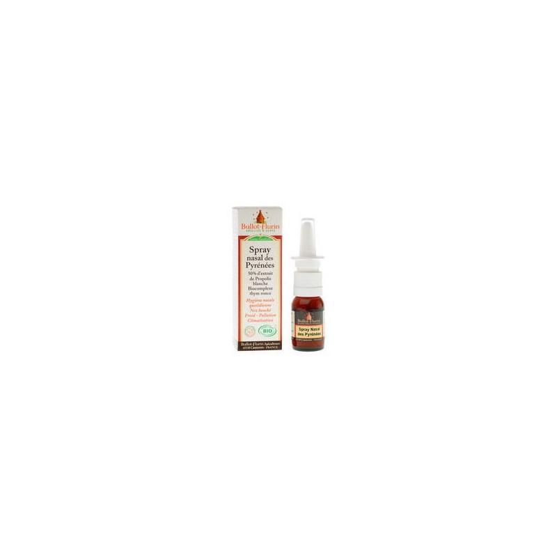 Spray nasal isotónico ecológico, 15 ml