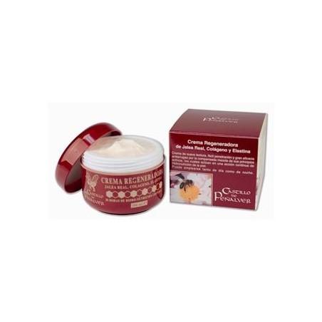 Crema regeneradora con Jalea Real 100 ml