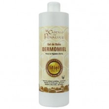 GEL DE BAÑO DERMOMIEL 800 ML.