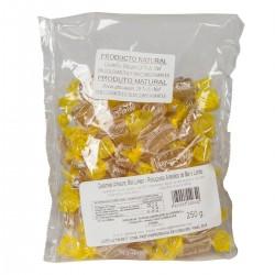 Caramelos miel y limón 250 gr