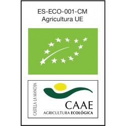 """Miel ecológica Multifloral """"Sierra del Sorbe"""" 1000 gr"""