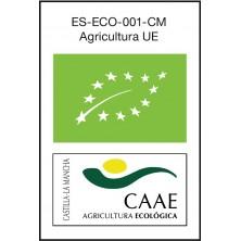 "Miel ecológica de Eucalipto ""Sierra del Sorbe"" 500 gr."